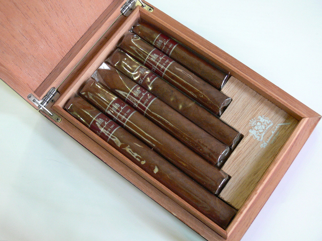 Dunhill Assortment set 6ks