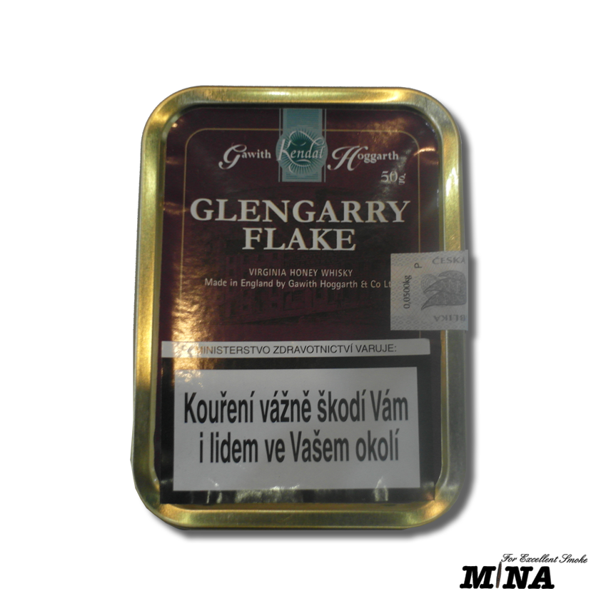 Glengarry Flake (Gawith Hoggarth)