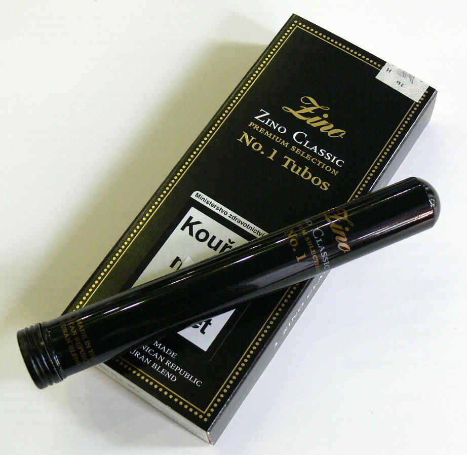 Zino Platinum No. 1