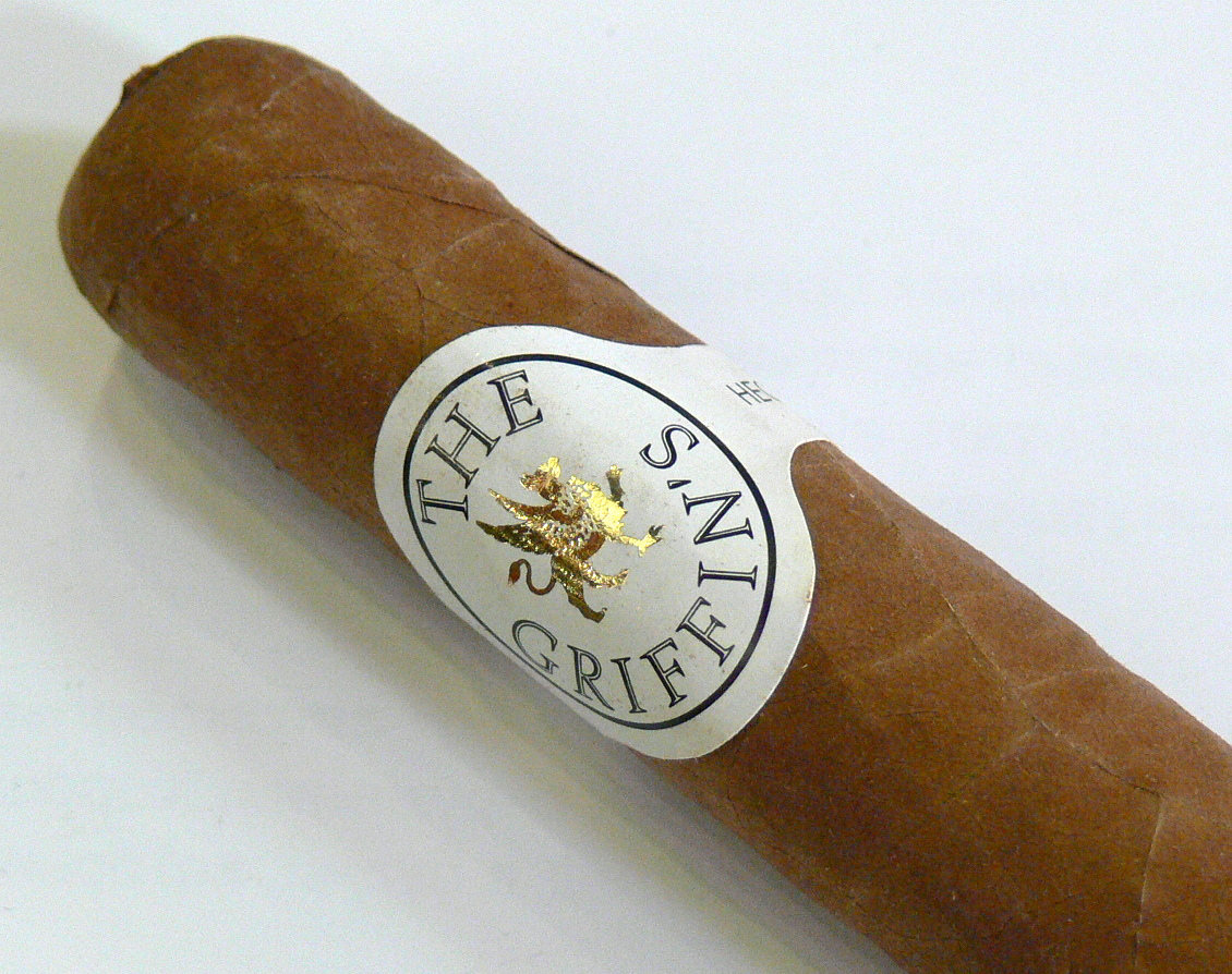 The Griffin´s Robusto