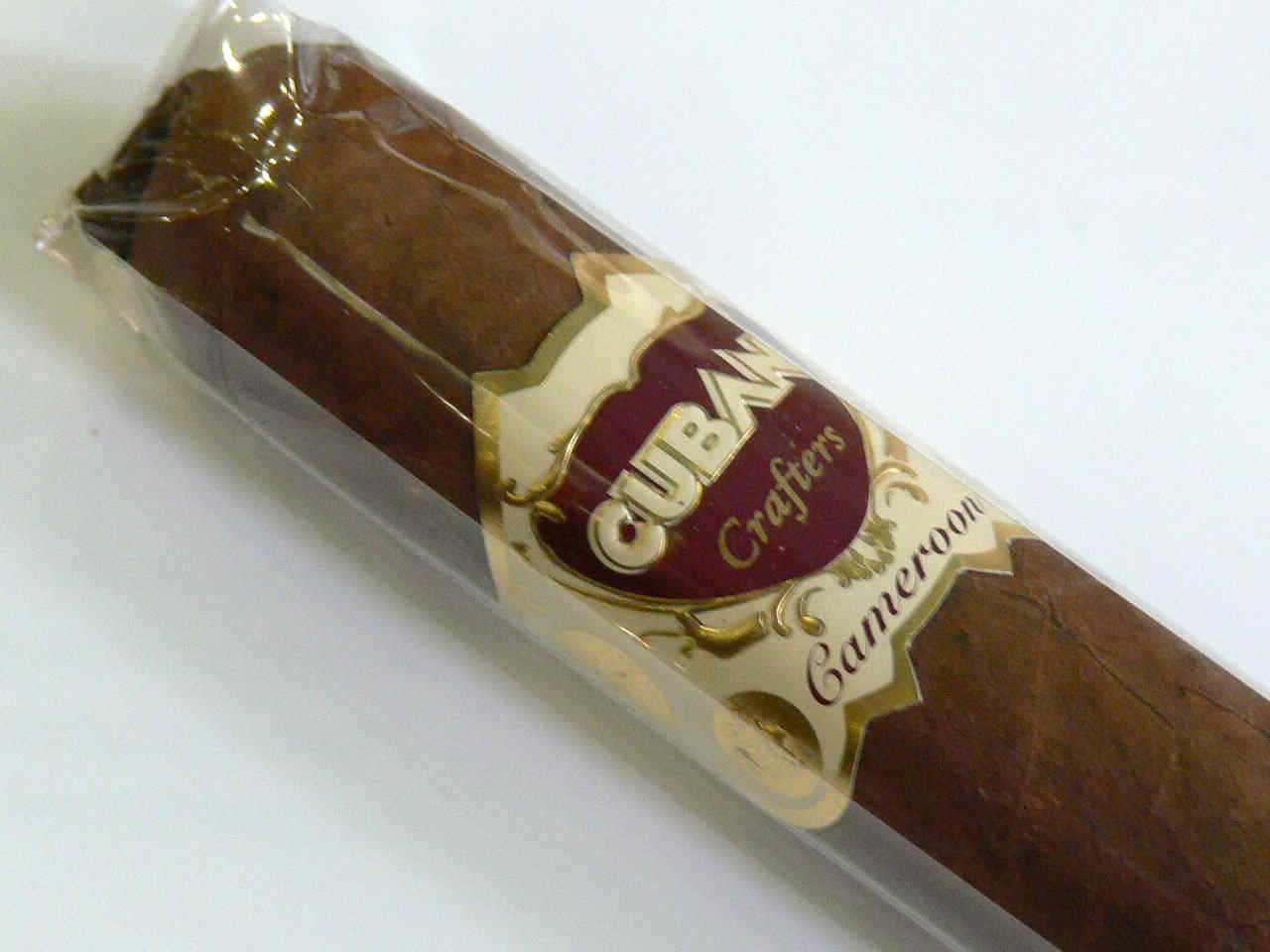 Cuban Churchill