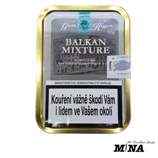 Balkan Mixture (Gawith Hoggarth)